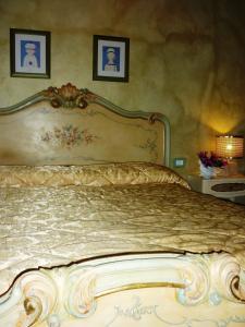 Casale Ginette, Hétvégi házak  Incisa in Valdarno - big - 7