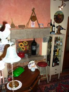 Casale Ginette, Country houses  Incisa in Valdarno - big - 32
