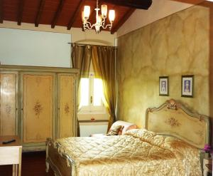Casale Ginette, Country houses  Incisa in Valdarno - big - 8