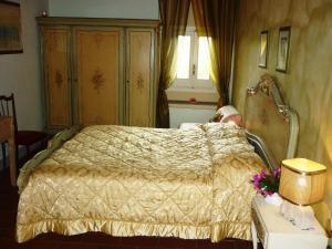 Casale Ginette, Hétvégi házak  Incisa in Valdarno - big - 9