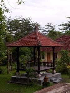 Medori Putih Homestay, Priváty  Uluwatu - big - 44