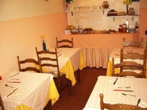 Casale Ginette, Hétvégi házak  Incisa in Valdarno - big - 33
