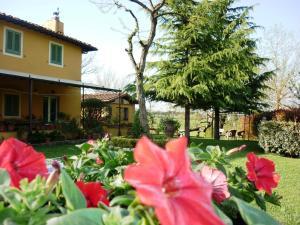 Casale Ginette, Hétvégi házak  Incisa in Valdarno - big - 34