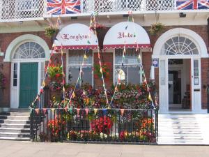 The Langham, Bed and Breakfasts  Weymouth - big - 48