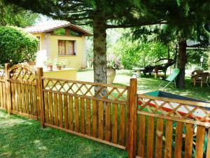 Casale Ginette, Hétvégi házak  Incisa in Valdarno - big - 35