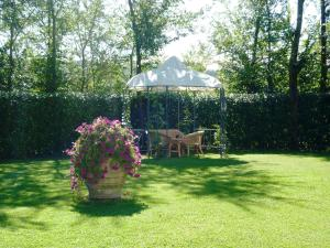 Casale Ginette, Country houses  Incisa in Valdarno - big - 36