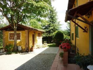 Casale Ginette, Hétvégi házak  Incisa in Valdarno - big - 37
