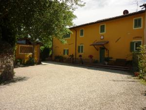 Casale Ginette, Country houses  Incisa in Valdarno - big - 38