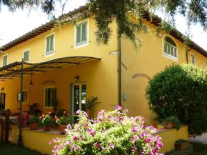 Casale Ginette, Country houses  Incisa in Valdarno - big - 39