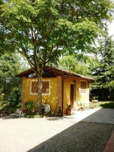 Casale Ginette, Country houses  Incisa in Valdarno - big - 40