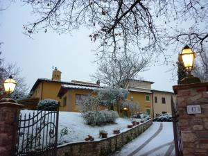 Casale Ginette, Country houses  Incisa in Valdarno - big - 41