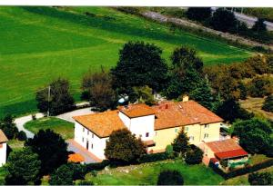 Casale Ginette, Country houses  Incisa in Valdarno - big - 42