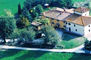 Casale Ginette, Country houses  Incisa in Valdarno - big - 44