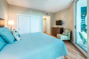 Palms Resort 2303 by RealJoy Vacations, Apartmanok  Destin - big - 26