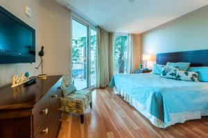 Palms Resort 2303 by RealJoy Vacations, Apartmanok  Destin - big - 25