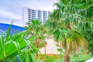 Palms Resort 2303 by RealJoy Vacations, Апартаменты  Дестин - big - 22