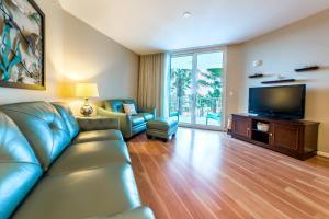Palms Resort 2303 by RealJoy Vacations, Апартаменты  Дестин - big - 5