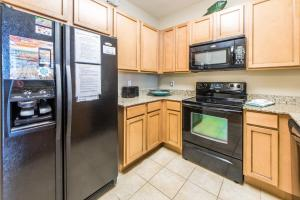 Palms Resort 2303 by RealJoy Vacations, Apartmanok  Destin - big - 6