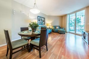 Palms Resort 2303 by RealJoy Vacations, Apartmanok  Destin - big - 32