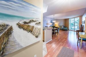 Palms Resort 2303 by RealJoy Vacations, Apartmanok  Destin - big - 31