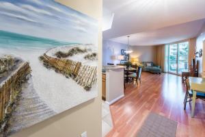 Palms Resort 2303 by RealJoy Vacations, Апартаменты  Дестин - big - 31