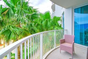 Palms Resort 2303 by RealJoy Vacations, Апартаменты  Дестин - big - 30