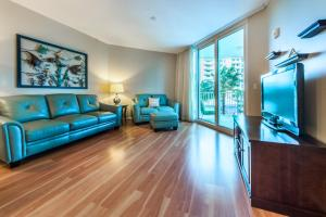 Palms Resort 2303 by RealJoy Vacations, Apartmanok  Destin - big - 21