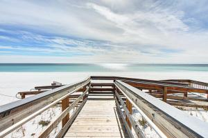 Palms Resort 2303 by RealJoy Vacations, Apartmanok  Destin - big - 19