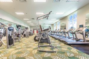 Palms Resort 2303 by RealJoy Vacations, Apartmanok  Destin - big - 18