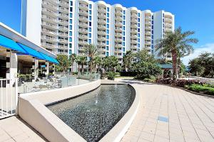 Palms Resort 2303 by RealJoy Vacations, Апартаменты  Дестин - big - 17