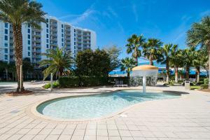 Palms Resort 2303 by RealJoy Vacations, Апартаменты  Дестин - big - 16