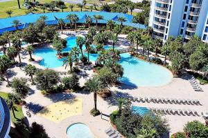 Palms Resort 2303 by RealJoy Vacations, Апартаменты  Дестин - big - 11