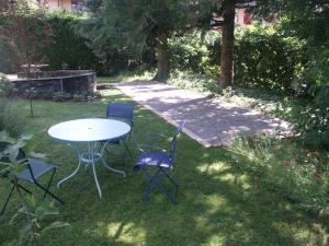 Villa Sanluca, Bed & Breakfast  Nyon - big - 22