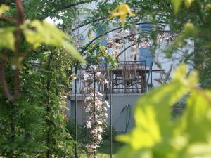 Villa Sanluca, Bed & Breakfast  Nyon - big - 20