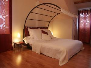Villa Sanluca, Bed & Breakfast  Nyon - big - 13