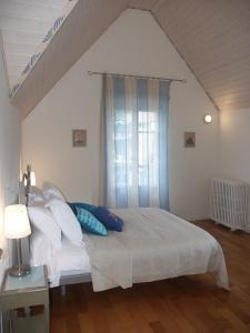 Villa Sanluca, Bed & Breakfast  Nyon - big - 3