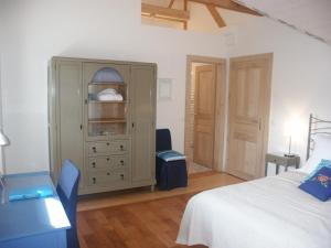 Villa Sanluca, Bed & Breakfast  Nyon - big - 2