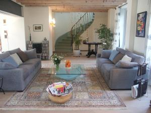 Villa Sanluca, Bed & Breakfast  Nyon - big - 29