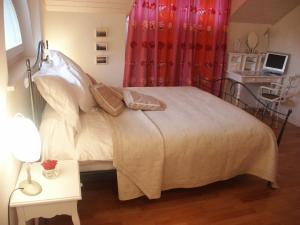 Villa Sanluca, Bed & Breakfast  Nyon - big - 16
