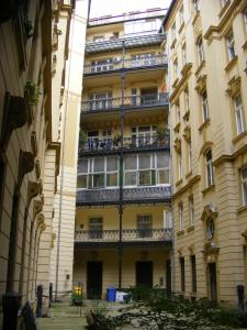 Artoral Rooms and Apartment Budapest, Apartments  Budapest - big - 8