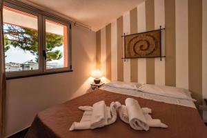 Casa Rossa, Bed and breakfasts  Monreale - big - 35