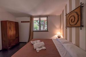 Casa Rossa, Bed and breakfasts  Monreale - big - 33