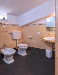 Casa Rossa, Bed and breakfasts  Monreale - big - 26
