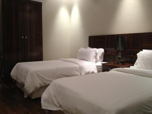 Drr Ramah Suites 5, Aparthotels  Riad - big - 4