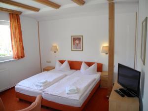 Hotel Pension Kühne, Penzióny  Boltenhagen - big - 11