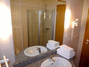 Hotel Pension Kühne, Penzióny  Boltenhagen - big - 9