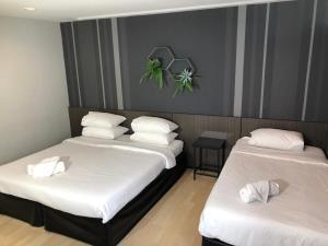 Paragon Inn, Hotely  Lat Krabang - big - 22