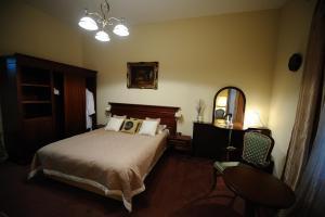 Hotel Royal Craiova, Hotely  Craiova - big - 34