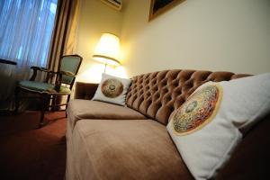 Hotel Royal Craiova, Hotely  Craiova - big - 42