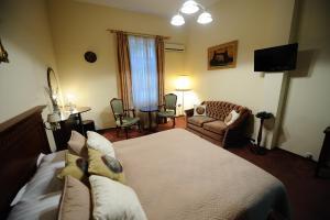 Hotel Royal Craiova, Hotely  Craiova - big - 45